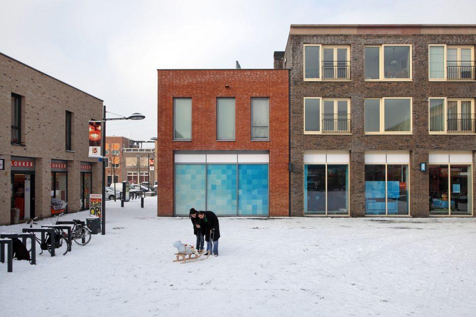 PRINT A - Hoofddorp, 2009