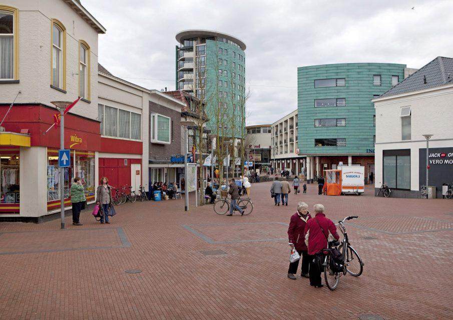 Winschoten, 2011