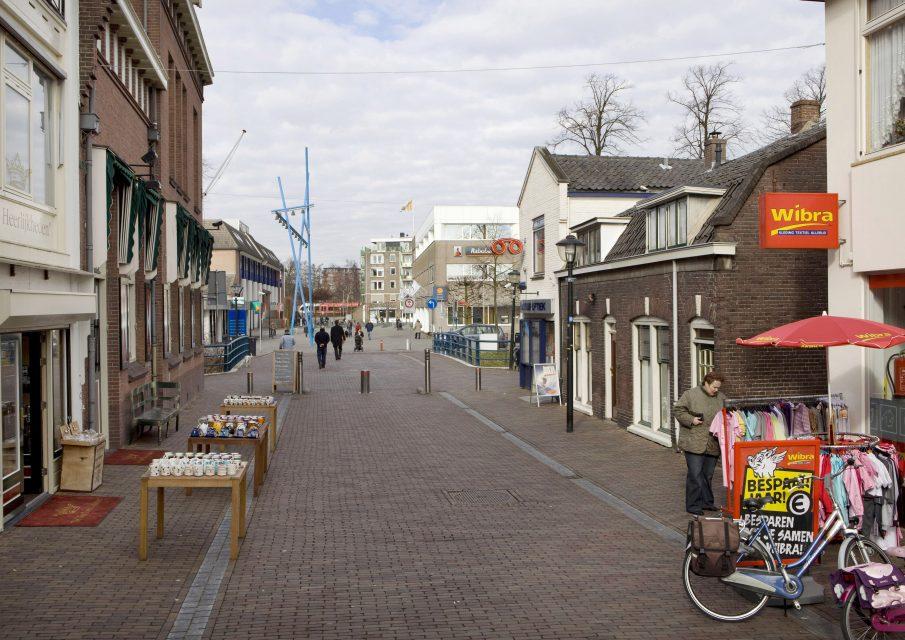 Leerdam, 2009