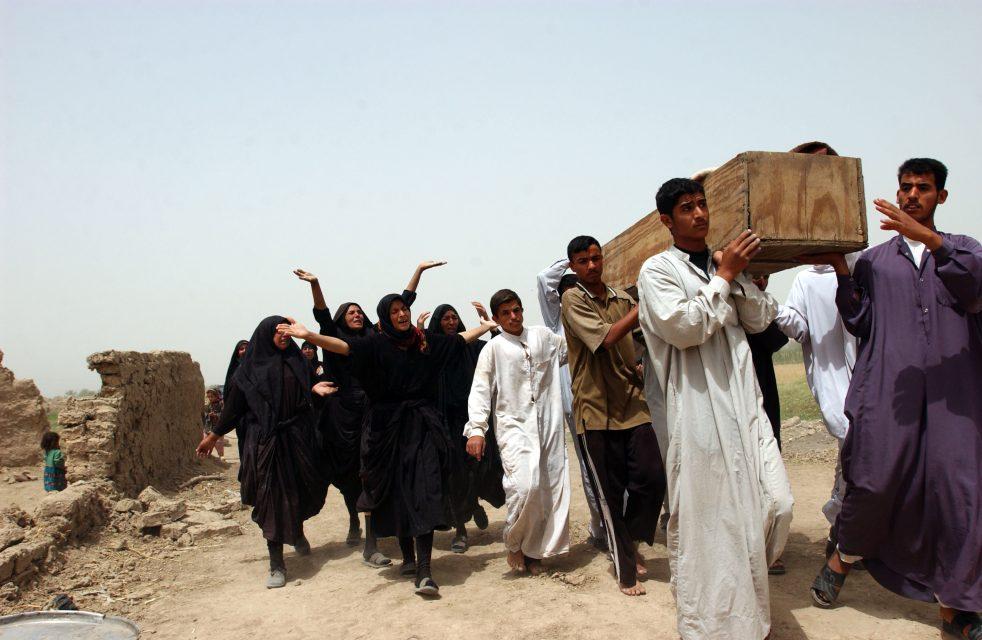 2003-05-15.  Iraq, Hilla.