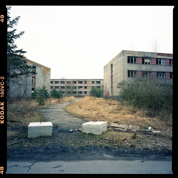 Farewell to Arms, Czechoslovakia, 1991/2009