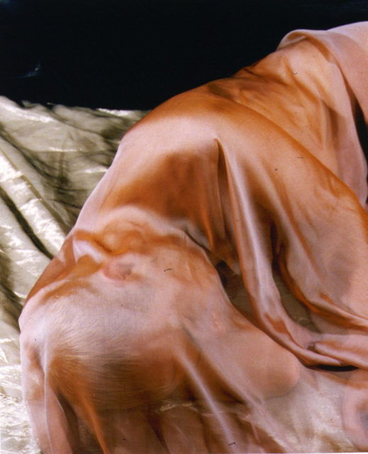 Veiled Men, 1994-1997.