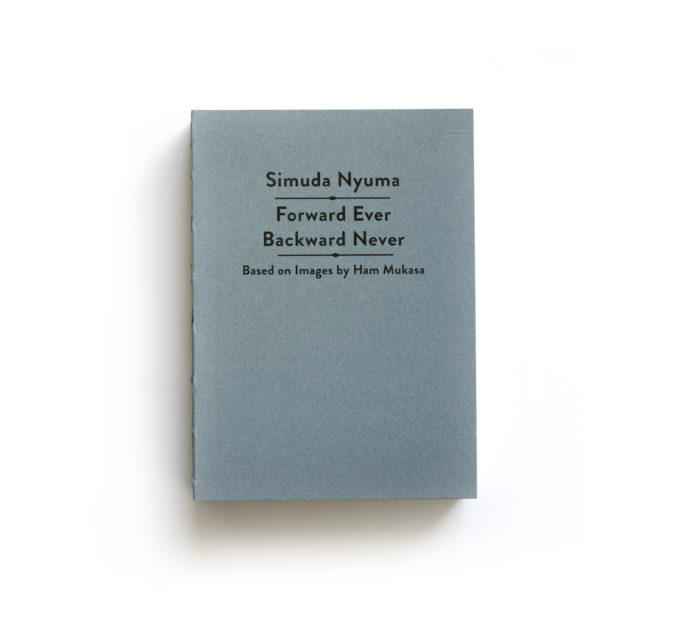 Cover Ebifananyi 4: Forward Ever Backward Never