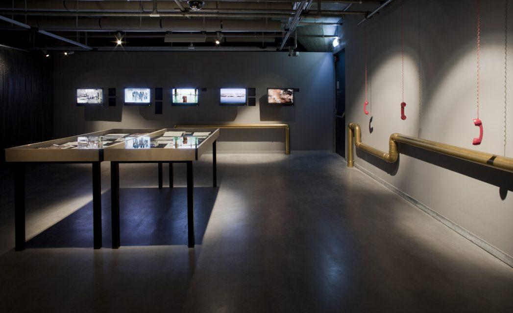Oil & Paradise at Nederlands Fotomuseum, Rotterdam, June 2014.