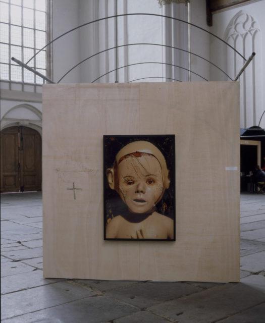Cindy Sherman, Untitled #316, 1995