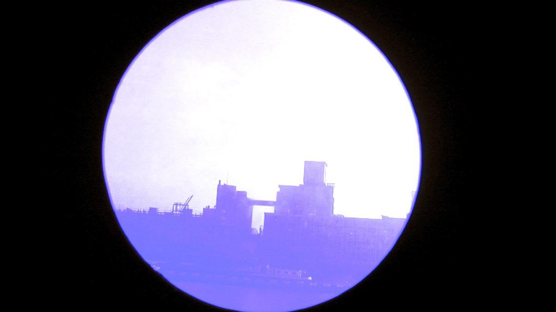 Las Palmas, Rotterdam, 2001
