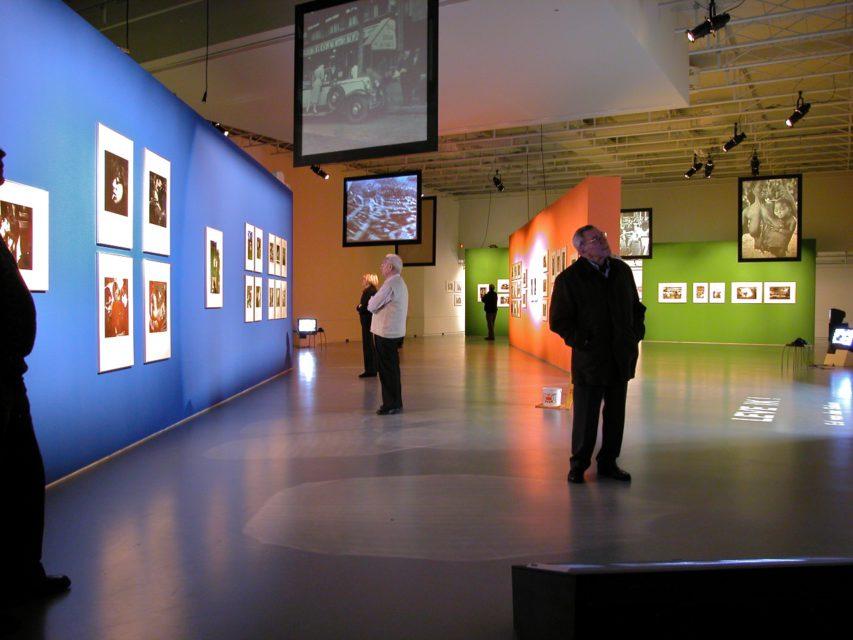 Long Live Me! at FotoMuseum Antwerpen, 2006.