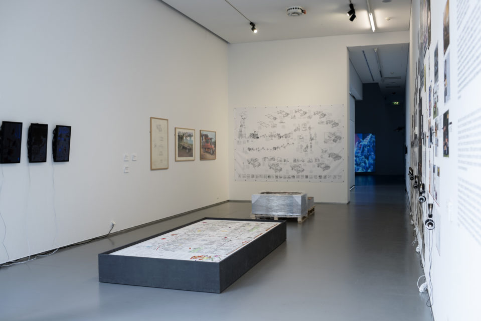 Preview Exhibition, Museum Boijmans van Beuningen, 2016