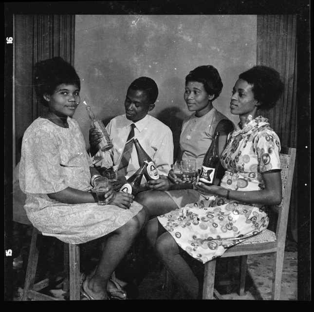 Ebifananyi I – The photographer - Deo Kyakulagira