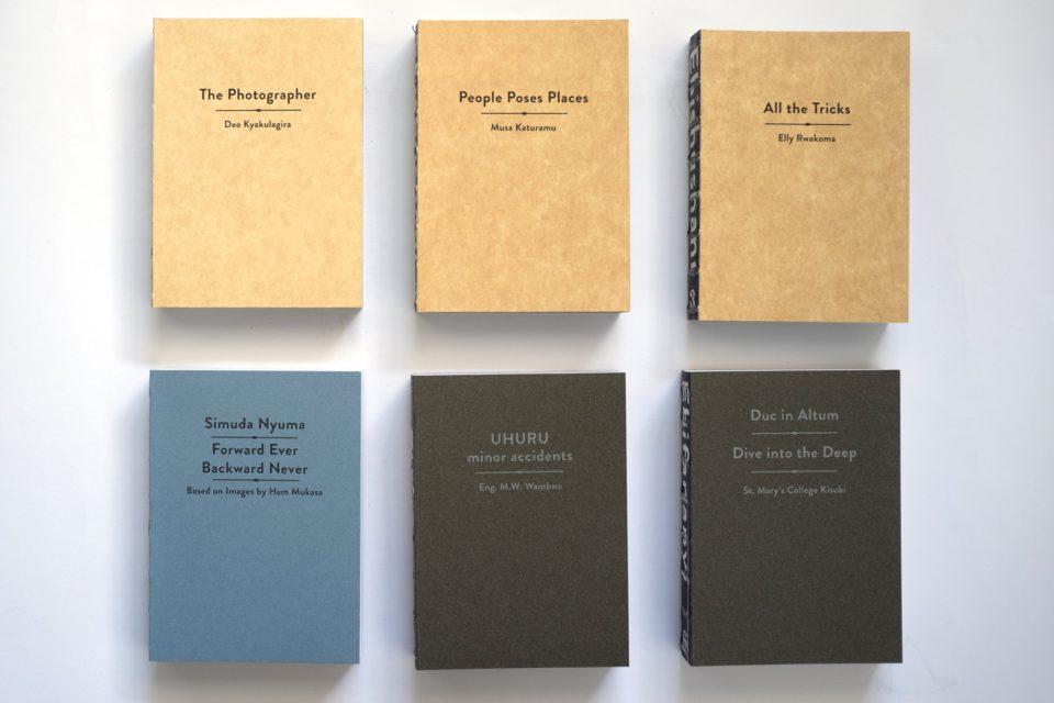 Ebifananyi: Books I - VI