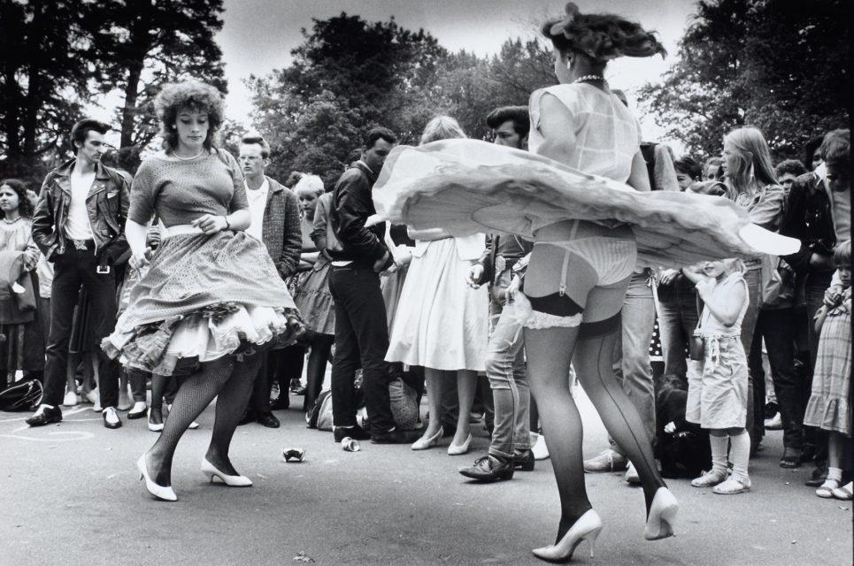 Amsterdam, 1983.