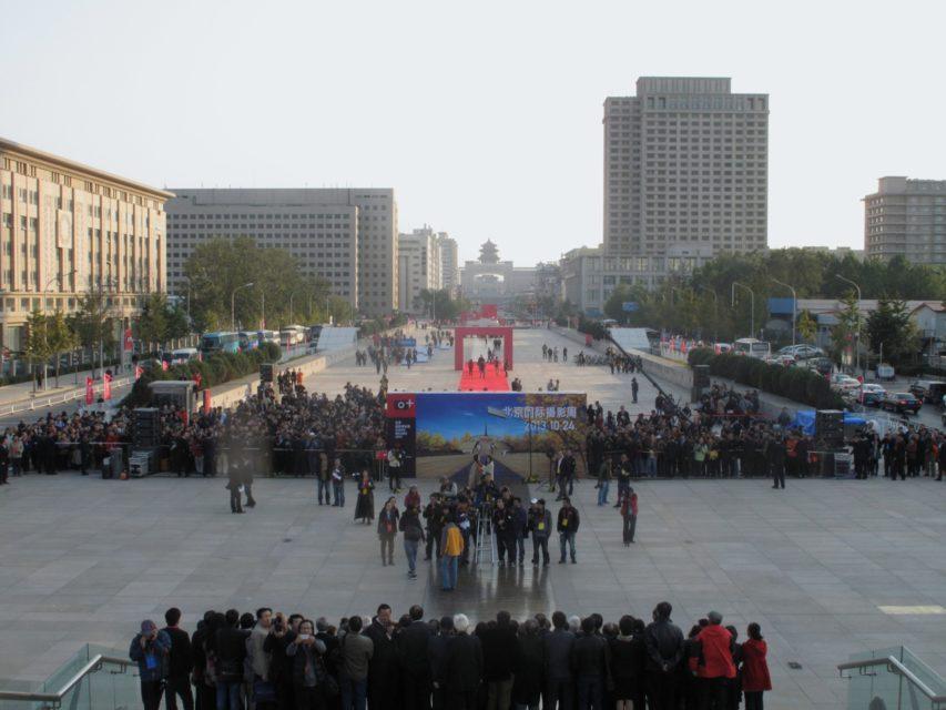 Opening Beijing Photo Biennial 2013