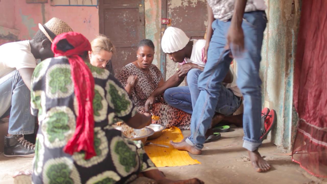 Spiksplinternieuw Voyage à Dakar | Paradox : Paradox YV-43