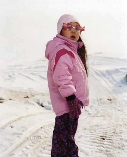 Leslie Eutok - The Last Days Of Shishmaref