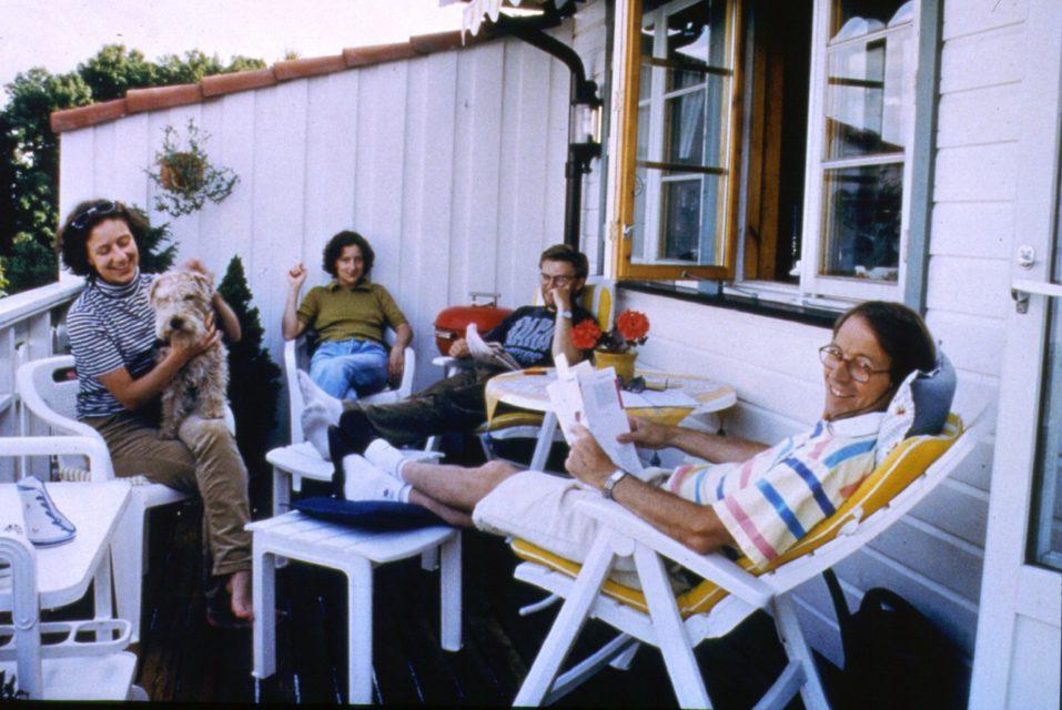 Living Together, 1996.