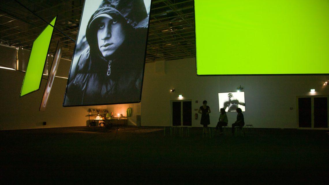 Kunstverein Ludwigshafen, 2007