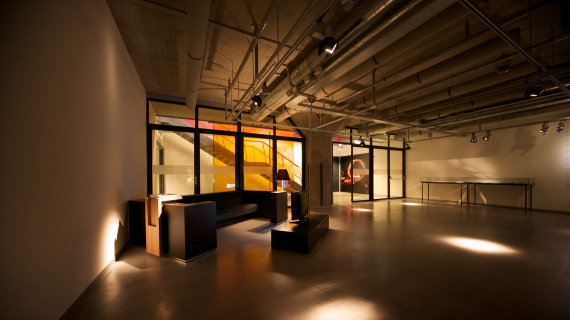Nederlands Fotomuseum Rotterdam, 2009
