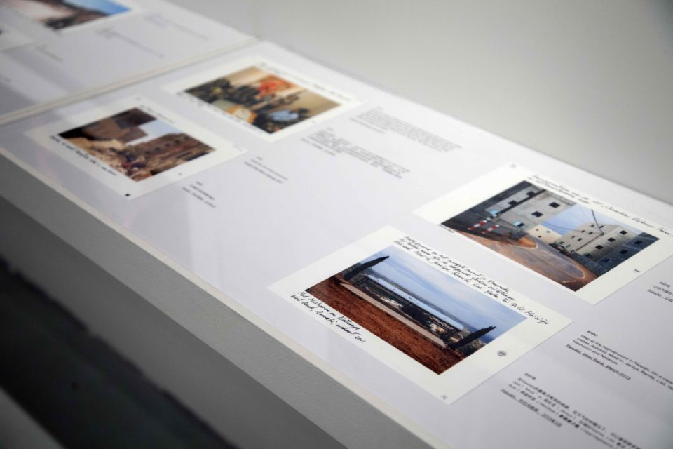Ad van Denderen, Building for the Future: Baladia / Rawabi.