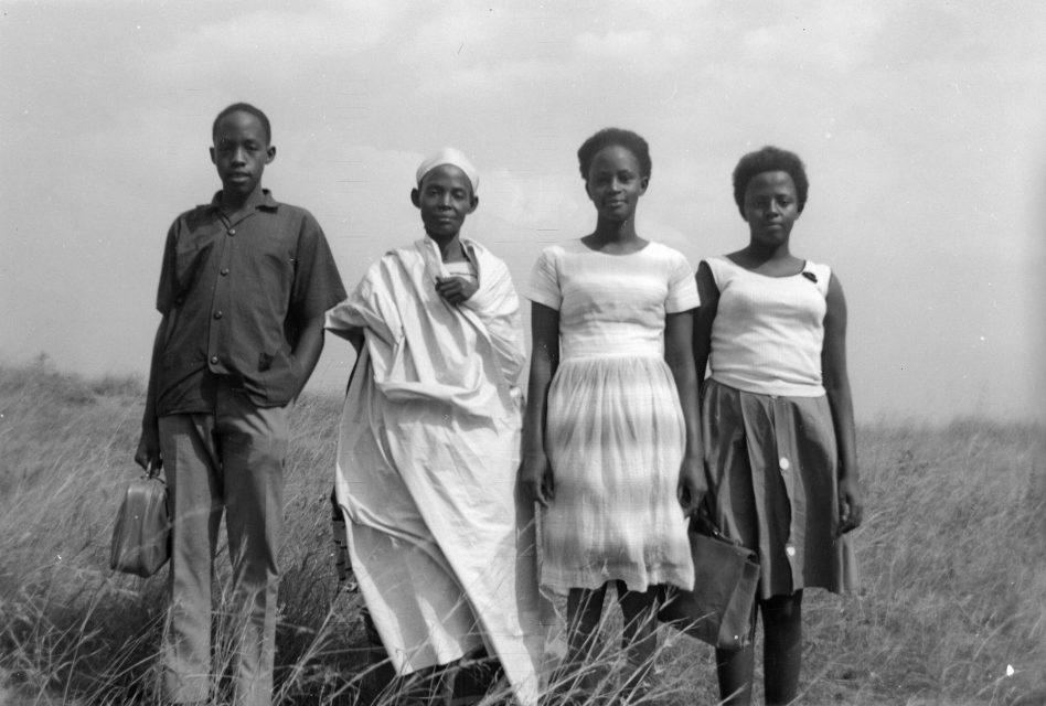 Ebifananyi II - People, Poses Places - Musa Katuramu