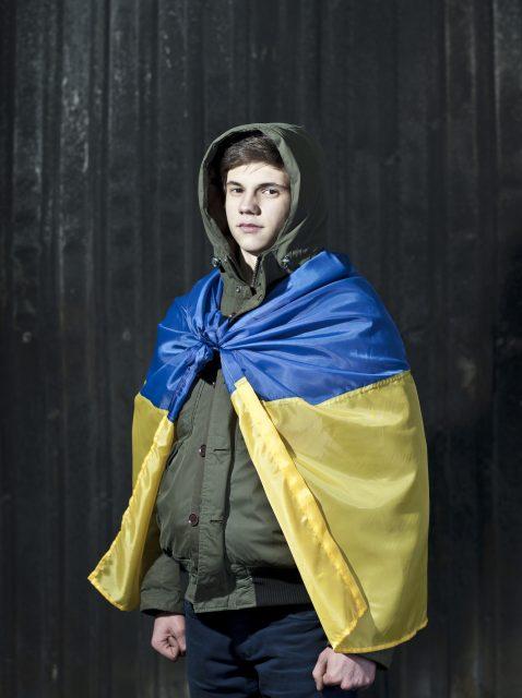 Oleksii, 2014