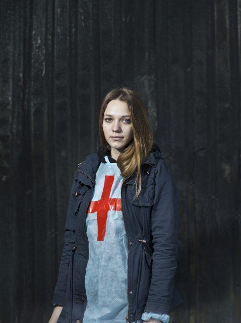 Elena, 2014