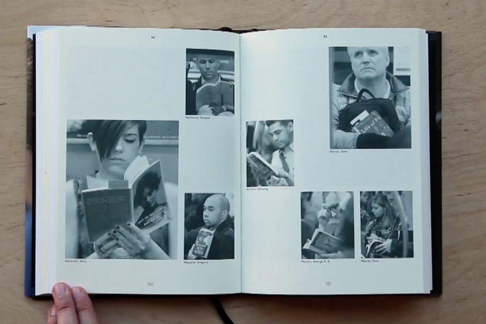 Pages from The Last Boek, Reinier Gerritsen