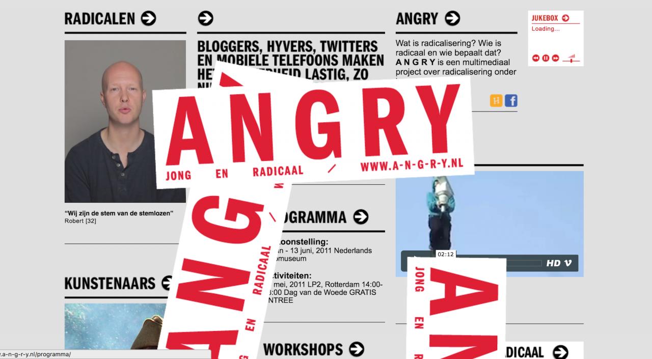 ANGRY | Paradox : Paradox