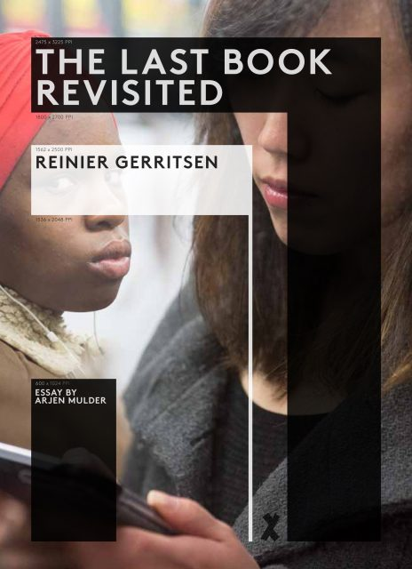 Cover The Last Book Revisited App
