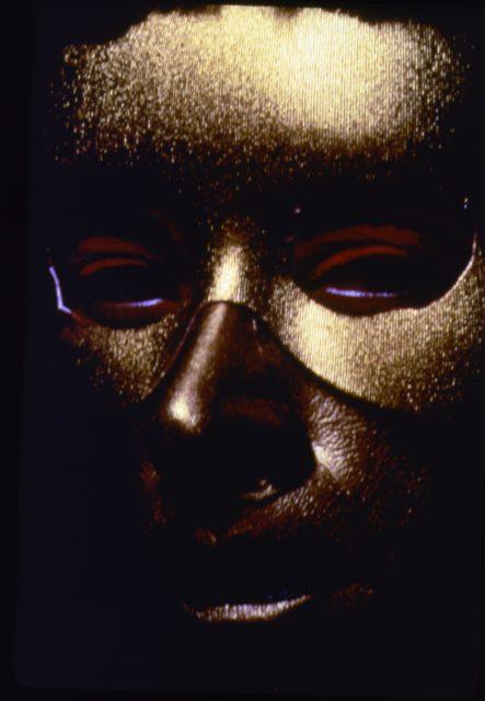 Untitled #317, 1996.