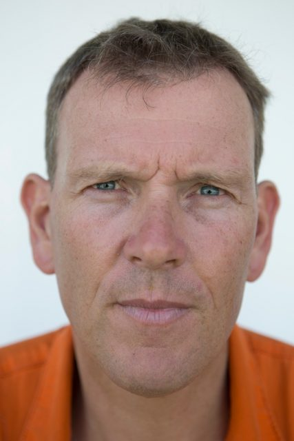 Gert-Jan Wessels, second skipper, Leeuwarden, Netherlands