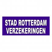 Stad Rotterdam Verzekeringen