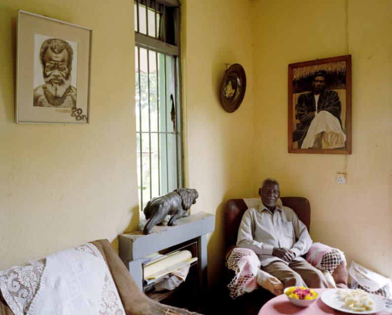 The Kaddu Wasswa Archive, Uganda, 2008-2010