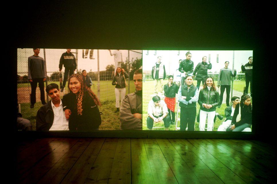 Janssen & Korsmit, installation view