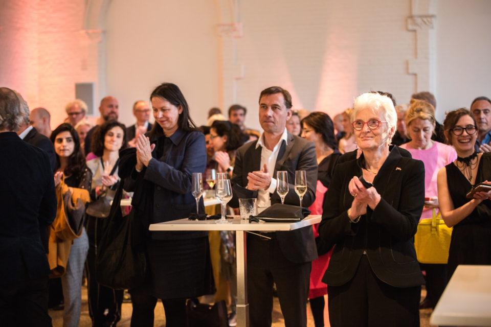 Opening Welkom Today, 17 May 2019, Stedelijk Museum Amsterdam