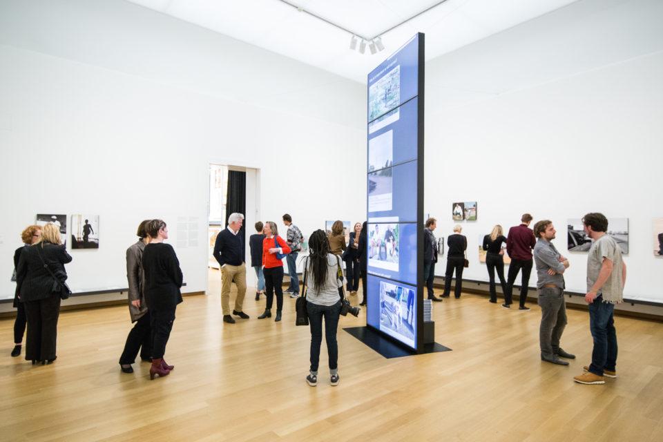 Welkom Today – Ad van Denderen, Lebohang Tlali and many others, 2019, Stedelijk Museum Amsterdam.