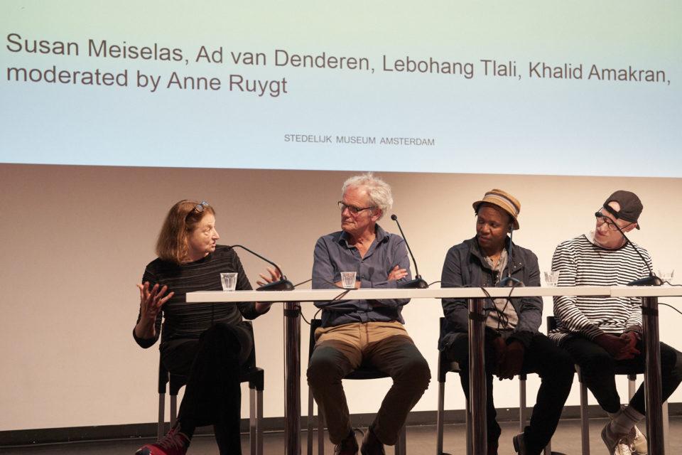 Welkom Today Sunday Seminar, 19 May 2019, Stedelijk Museum Amsterdam