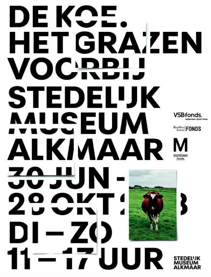 Hans van der Meer at Stedelijk Museum Alkmaar, 30/06 - 28/10/2018