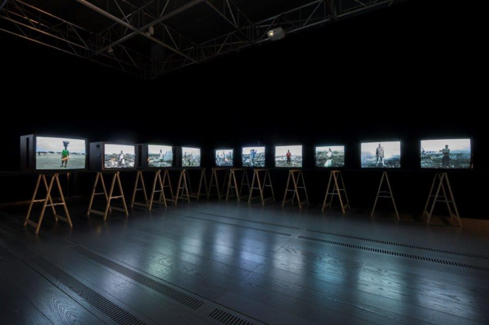 Work in Motion at MAST Bologna, 2017
