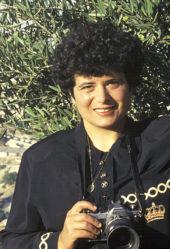 Rula Halawani