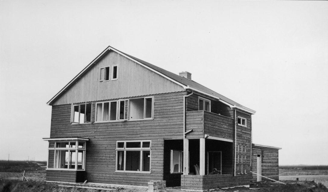 Herinneringscentrum kamp Westerbork - archive.